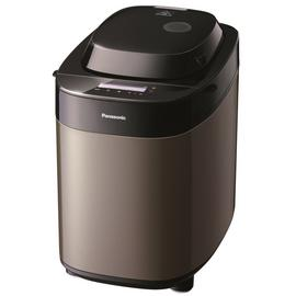 Panasonic SD-ZX2522KXC Breadmaker - Black / Grey