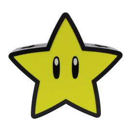 Nintendo Mario Star Projector Light