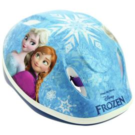 Disney Frozen Kid's Bike Safety Helmet