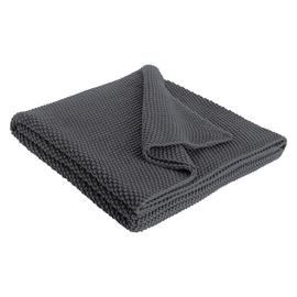Habitat Paloma Knitted Cotton Throw