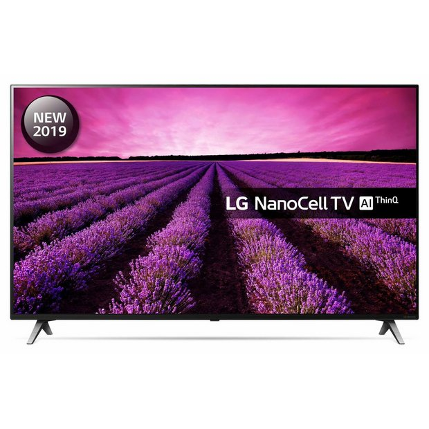 Buy LG 65 Inch 65SM8500PLA Smart 4K HDR LED TV | Televisions | Argos