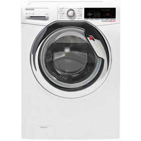 Hoover WDWOAD4106AHC 10KG / 6KG Washer Dryer - White