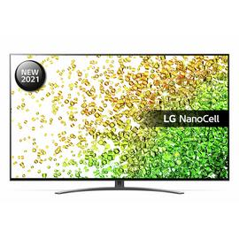 LG 55 Inch 55NANO866PA Smart 4K UHD NanoCell HDR Freeview TV