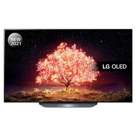 LG 55 Inch OLED55B16LA Smart 4K UHD OLED HDR Freeview TV