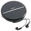 more details on Philips EXP2546/05 Personal CD Player - Black