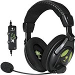 more details on Turtle Beach X12 Xbox 360/PC Gaming Headset.
