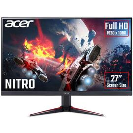 Acer Nitro VG270Sbmiipx 27 Inch 165Hz FHD Gaming Monitor