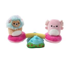 Squishville Mini Plush Room Accessory Set