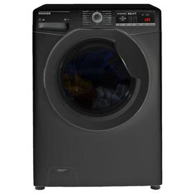 Hoover DWOAD 69HF3B 9KG 1600 Spin Washing Machine - Black