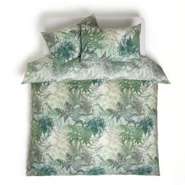 Habitat Botanical Floral Reversible Bedding Set