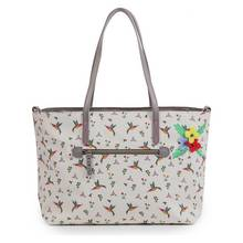 Pink Lining Notting Hill Changing Bag