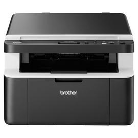 Brother DCP-1612W Wireless All-in-Box Laser Printer