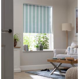 Habitat Stripe Blackout Roller Blind