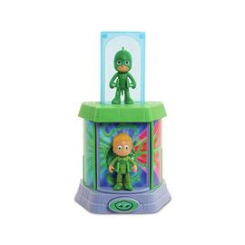 PJ Masks Transforming Figures Set - Gekko