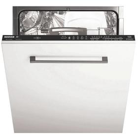 Hoover HDI 1LO63B 16 Place Integrated Dishwasher