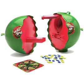 YULU Watermelon Smash Game