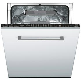 Hoover HDI 3DO623D 16 Place Integrated Dishwasher