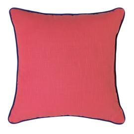 Habitat Scatter Cushion 2 Pack - Pink
