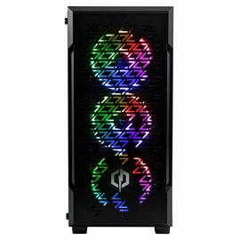 Cyberpower i7 16GB 2TB 240GB RTX2060 Super Gaming PC