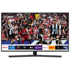 Samsung 55 Inch UE55RU7400UXXU Smart 4K HDR LED TV