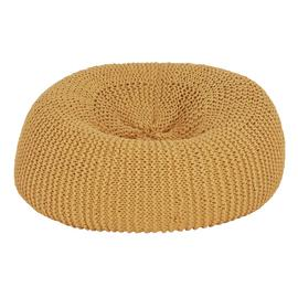 Argos Home Large Wool Beanbag