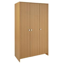 Argos Home Seville 3 Door Wardrobe