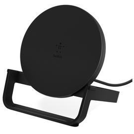 Belkin Qi Certified 10W Wireless Charging Stand - Black