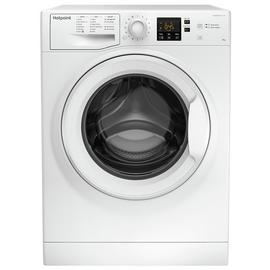 Hotpoint NSWM863CW 8KG 1600 Spin Washing Machine - White