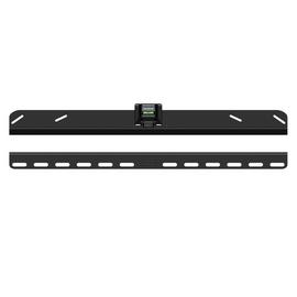 Sanus SimplySafe Flat To Wall 47-80 Inch TV Wall Bracket