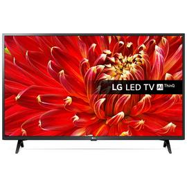 LG 32 Inch 32LM630 Smart HD Ready HDR LED Freeview TV