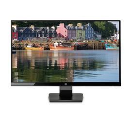 HP 27w 27 Inch FHD IPS Monitor