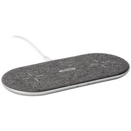 Ventev 20W Wireless Charging Pad - Black