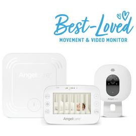 Angelcare AC327 Movement Video Baby Monitor