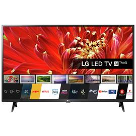 LG 43 Inch 43LM6300PLA Smart Full HD HDR LED TV