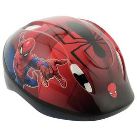 Marvel Spider-Man Kid's Bike Safety Helmet