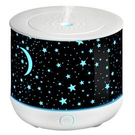 Rio Dream Time Aroma Diffuser, Humidifier and Night Light