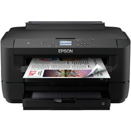 Epson WorkForce WF-7210 Wireless A3 Inkjet Printer