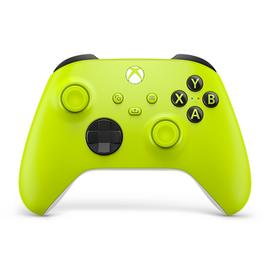 Xbox Series X & S Wireless Controller - Electric Volt