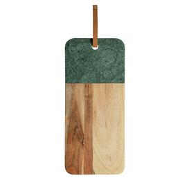 Habitat Another Eden Wooden Long Serving Board