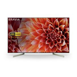 Sony 65 Inch KD65XF9005BU Smart 4K HDR LED TV