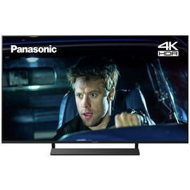 Panasonic 50 Inch TX-50GX800B Smart 4K HDR LED TV