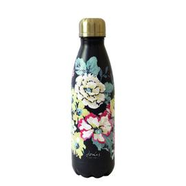 Joules Cambridge Floral Insulated Bottle - 500ml