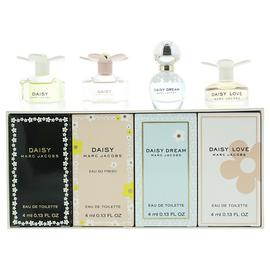 Marc Jacobs Daisy Eau de Toilette Gift Set - 16ml