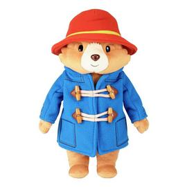 Paddington TV Deluxe Soft Toy