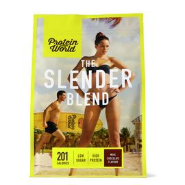 Protein World Chocolate Slender Blend - 600gm