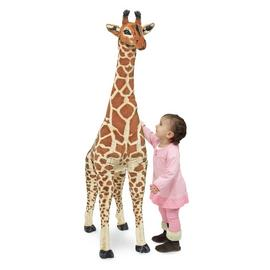 Melissa & Doug Giraffe Soft Toy