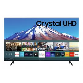 Samsung 50 Inch UE50TU7020 Smart 4K Ultra HD TV With HDR