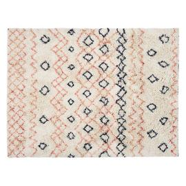 Habitat Eleise Wool Rug - 140 x 200cm - Multicoloured