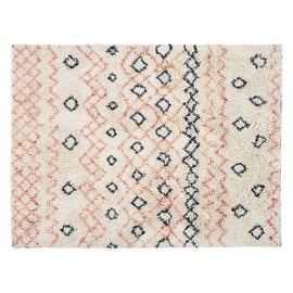 Habitat Eleise Wool Rug - 140 x 200cm - Multicoloured