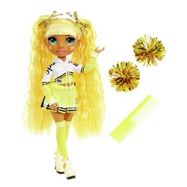 Rainbow High Cheer Doll - Sunny Madison